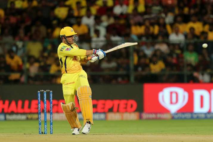 Rcb Vs Csk Live Score Today Cricket Match Royal Challengers Bangalore Vs Chennai Super Kings Match 39 Live Blog Ipl News Updates In English Cricket News India Tv