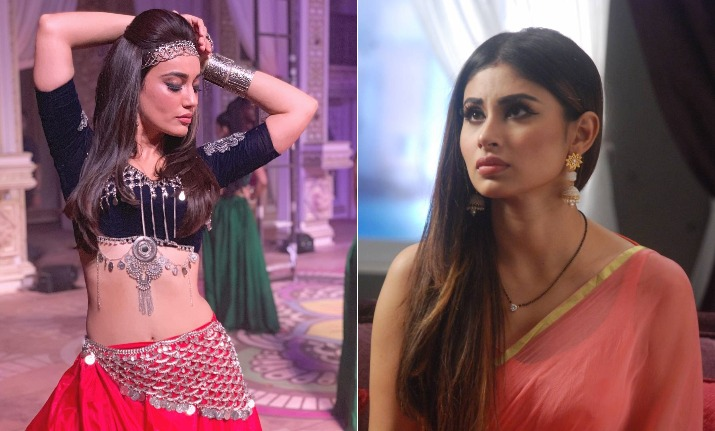 Naagin 3 Finale Promo: Ekta Kapoor hints towards Mouni Roy's