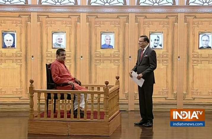 Aap ki Adalat with Rajat Sharma LIVE Updates: Union