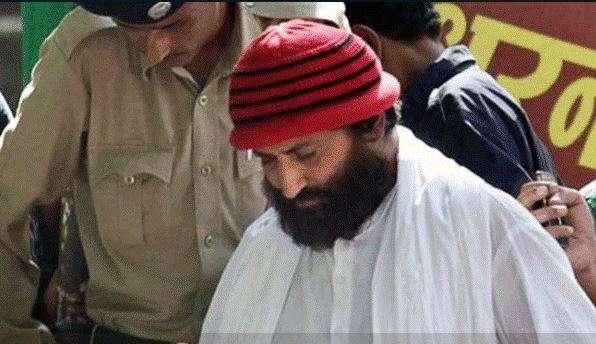 Narayan Sai found guilty