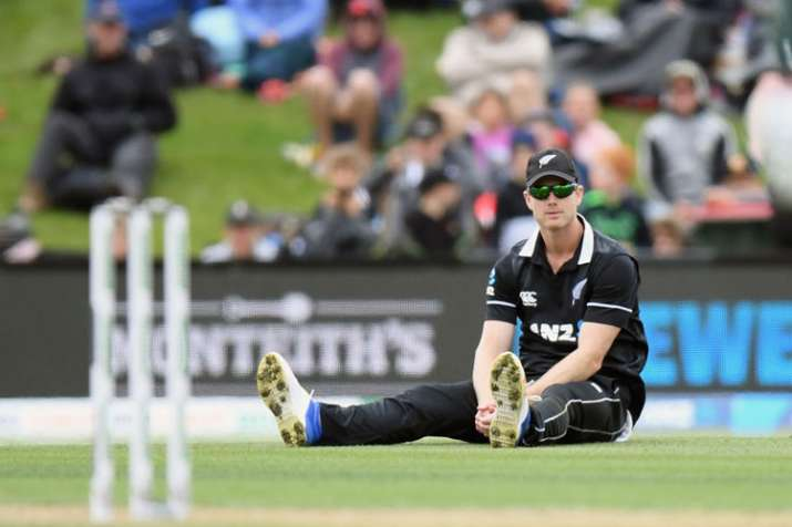 Jimmy Neesham recalls tough times when he came close to quitting cricket