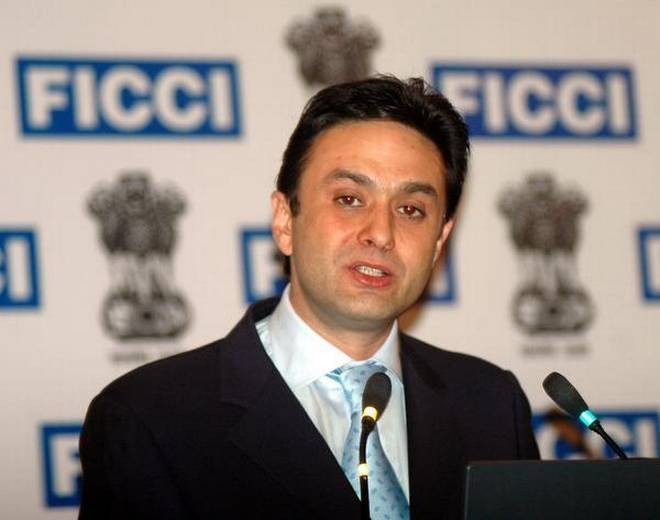 The Financial Times has reported that Ness Wadia was