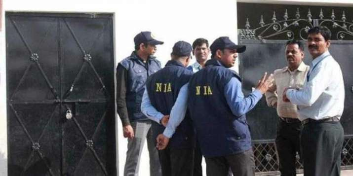 Hyderabad youth arrested for alleged ISIS links, NIA