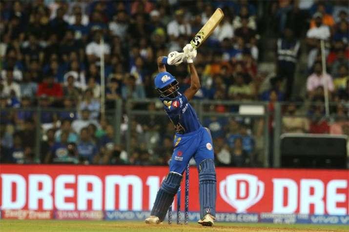 IPL 2019, MI vs RCB: Hardik Pandya cameo seals 5-wicket win for Mumbai over Bangalore