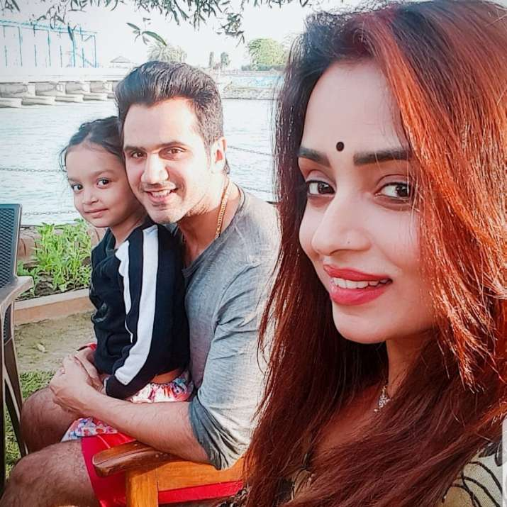 India Tv - Parul Chauhan's Instagram picture