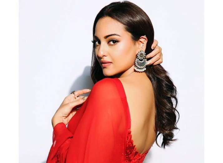 Not Salman Khan, Sonakshi Sinha is excited to work in Dabangg 3 for THIS reason