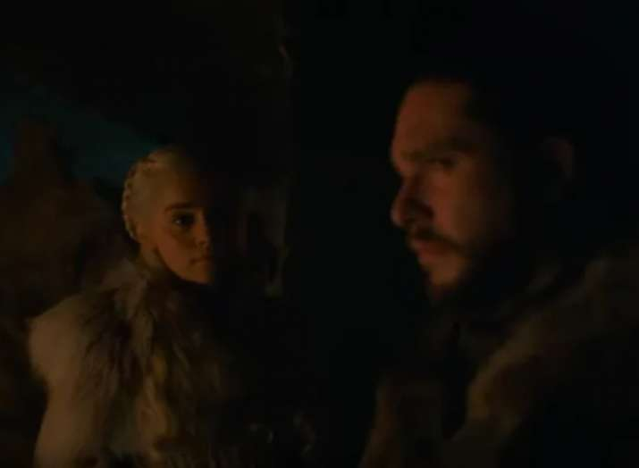 India Tv - Game of Thrones Season 8 Episode 2 preview: Daenerys Targaryen reveals her plans for Jamie Lannister, watch