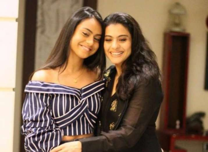 Kajol reveals daughter Nysa Devgn's Bollywood plans