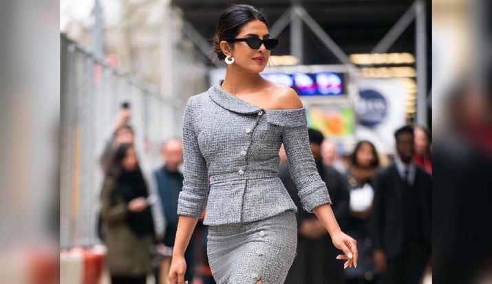 """Priyanka Chopra says,""""Looks Aren't Everything"""""""