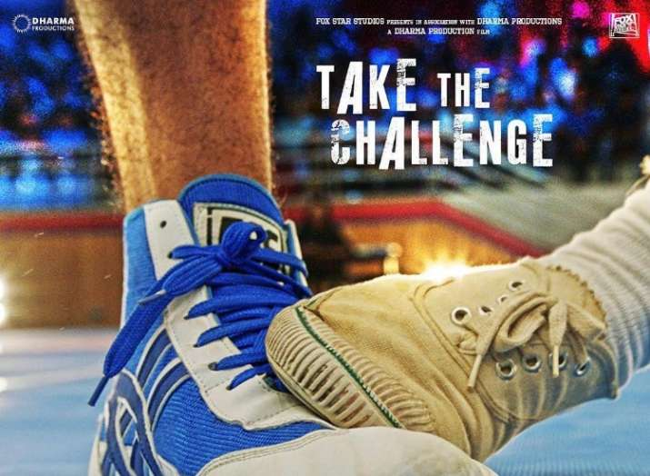 India Tv - Take the challenge #SOTYofficial