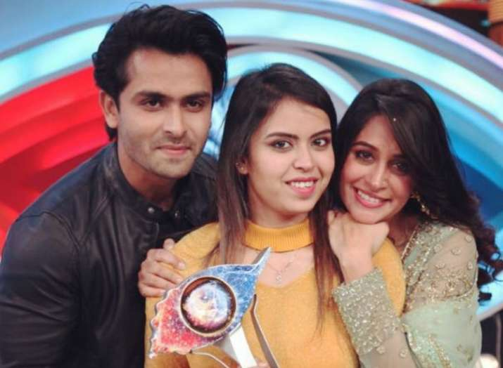 India Tv - Dipika Kakar, winner of Bigg Boss 12 will be a part of new show Pani Puri with Karan V. Grover.