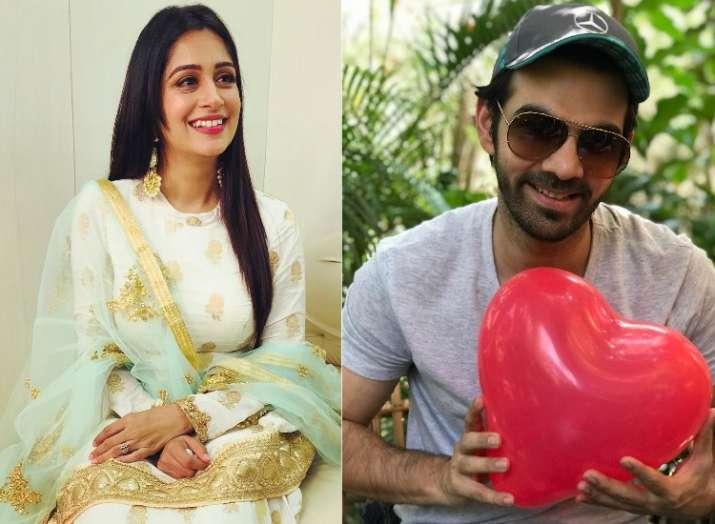 Dipika Kakar to be in a new Tv show Pai Puri with Karan V Grover.