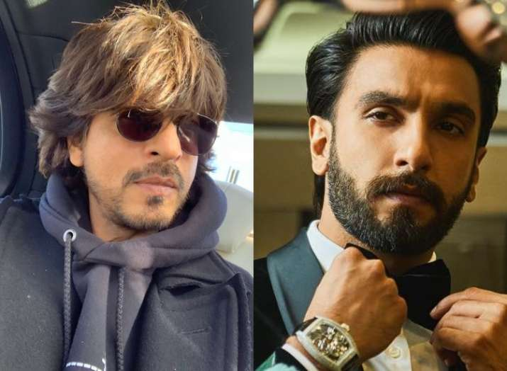 Ranveer Singh might replace Shah Rukh Khan in Don 3