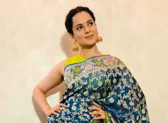 Kangana Ranaut talks about her Bollywood career and the highs and lows in life