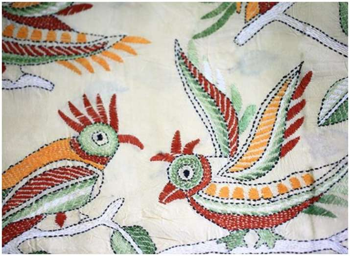 History of Kantha embroidery to be spin in the capital city; Know more