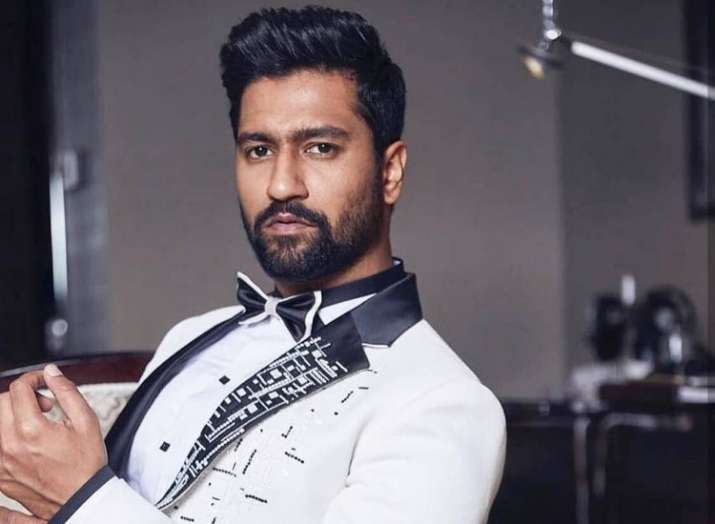 Vicky Kaushal confirms he's single, after break up rumours with girlfriend Harleen Sethi