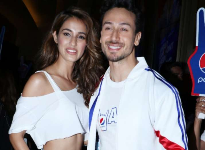 Tiger Shroff and Disha Patani to share screen space again