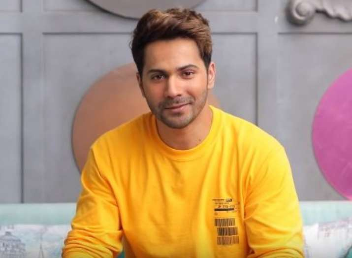 Varun Dhawan reacts to trolls calling him 'fake' & 'photoshopped'