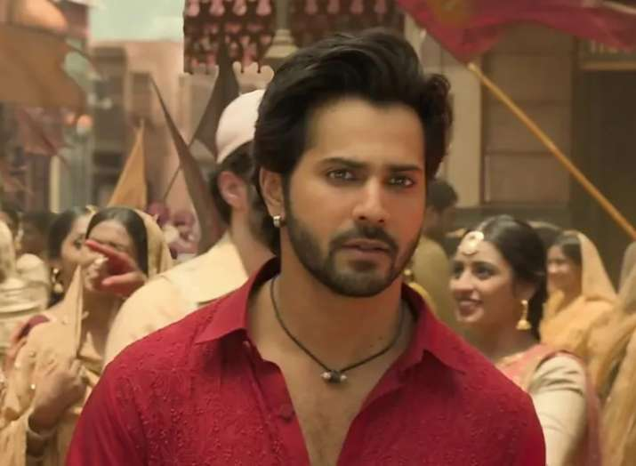 India Tv - Kalank Movie Review