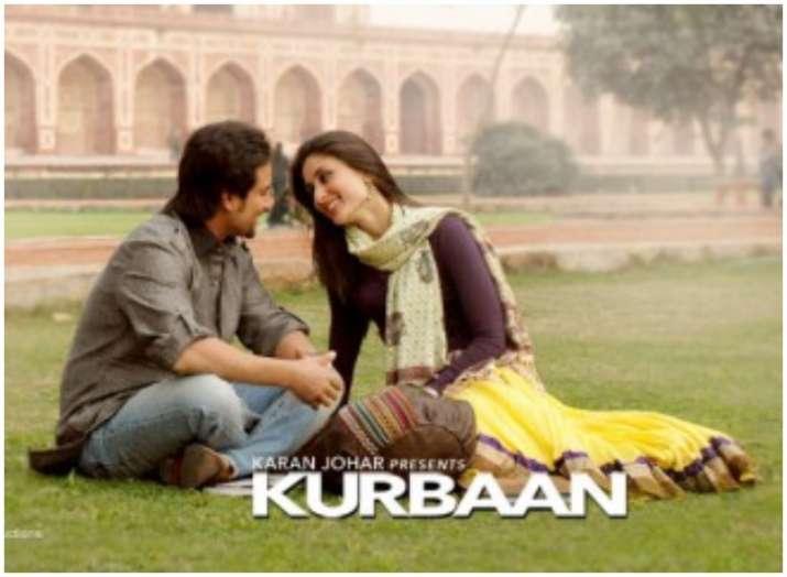 Salim Merchant cannot stop singing Shukran Allah from Saif Ali Khan starrer Kurbaan; Here's WHY