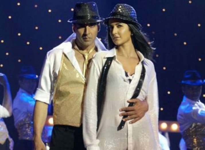 Has Katrina Kaif shot for Rohit Shetty's Sooryavanshi poster with Akshay Kumar?