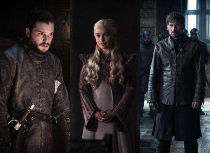 Game Of Thrones Season 8 Episode 2 Review: It is all about 'Things we do for love'