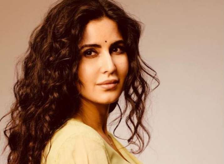 Katrina Kaif's elegance will leave you breathless in this latest picture from Salman Khan's Bharat