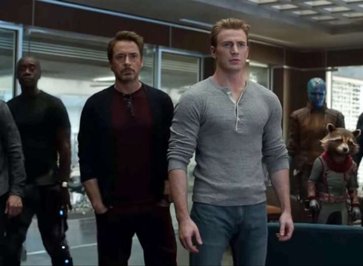 Avengers: Endgame full movie leaked by Tamilrockers, get ready for spoilers