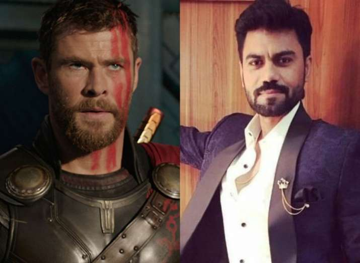India Tv - Thor – Gaurav Chopra