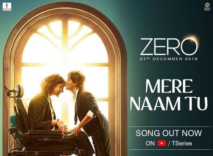 India Tv - Shah Rukh Khan in ZERO movie