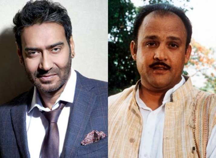 Ajay Devgn sidesteps query on co-star Alok Nath's #MeToo allegations