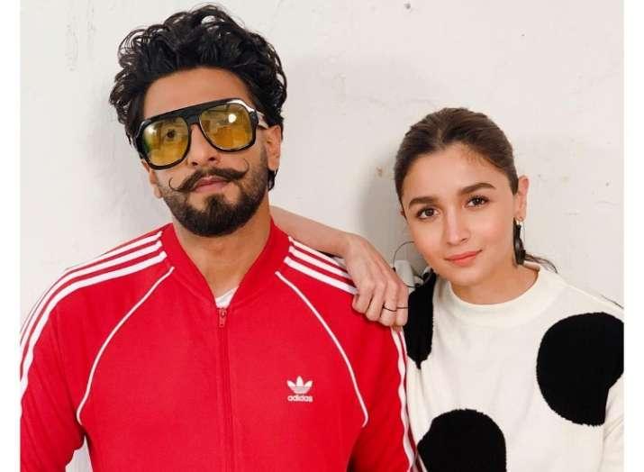 India Tv - Alia Bhatt and Ranveer Singh movies