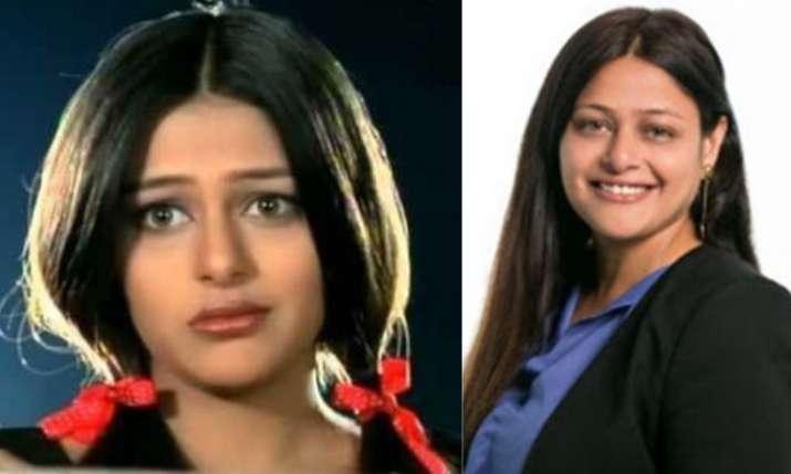 Remember Ghar Se Nikalte Hi fame actress Mayoori Kango? She is now