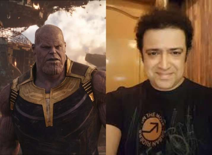 India Tv - Thanos – Ninad Kamat