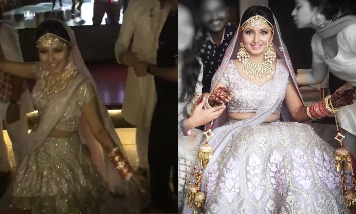 taarak mehta ka ooltah chashmah actress tanya gupta wedding