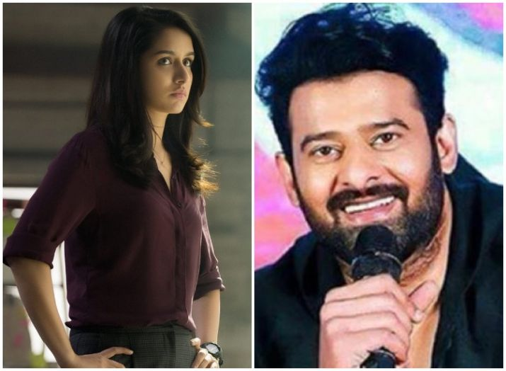 Saaho: Shraddha Kapoor begins shoot for next schedule in
