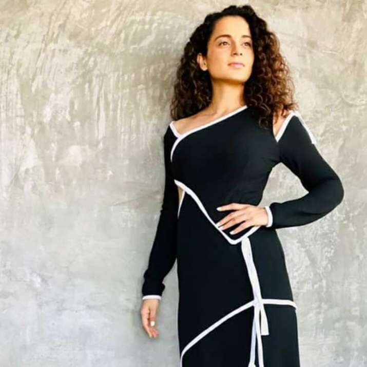 Kangana Ranaut is coming up another directorial movie.