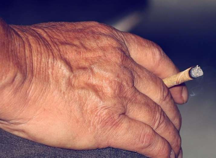 How to quit smoking a cigarette if you are addicted to it