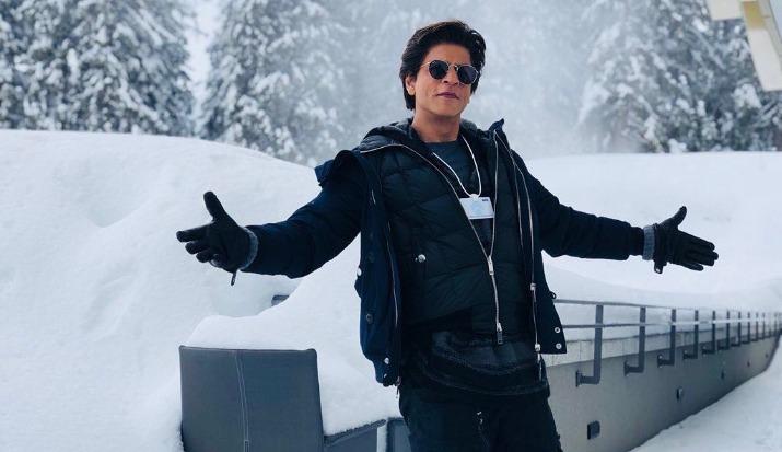 Shah Rukh Khan's 'Dil Ki Baat' at Beijing Film Festival: 5 takeaways you can't miss