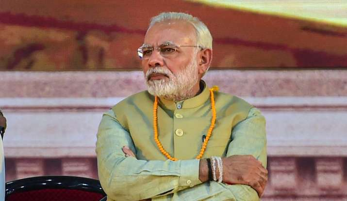 PM Modi has assets worth Rs 2.51 crore, no criminal charge: