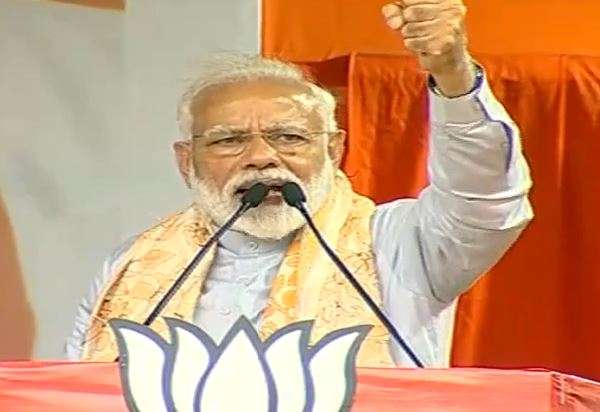 Calcutta HC allows Mukul Roy to attend PM Modi's rally in Nadia today