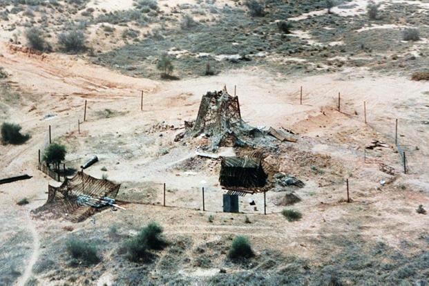 Khartoli village near Pokharan nuclear site cries for help,