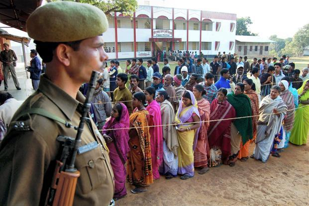Lok Sabha Election 2019: 210 candidates with criminal cases