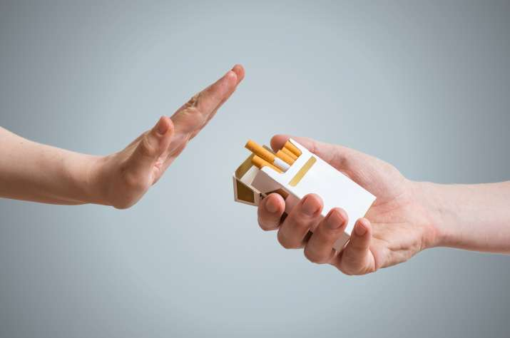 Follow a healthier lifestyle by quit smoking and stop drinking; 4 easy methods to do so