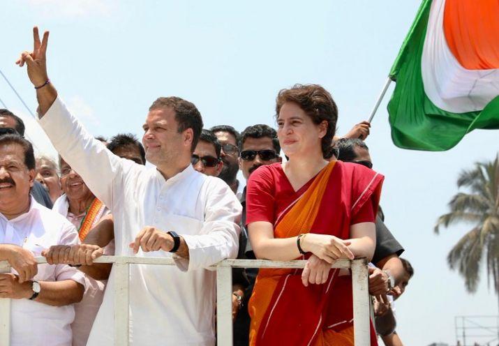 Siblings day: Priyanka, Rahul Gandhi continue to set brother-sister