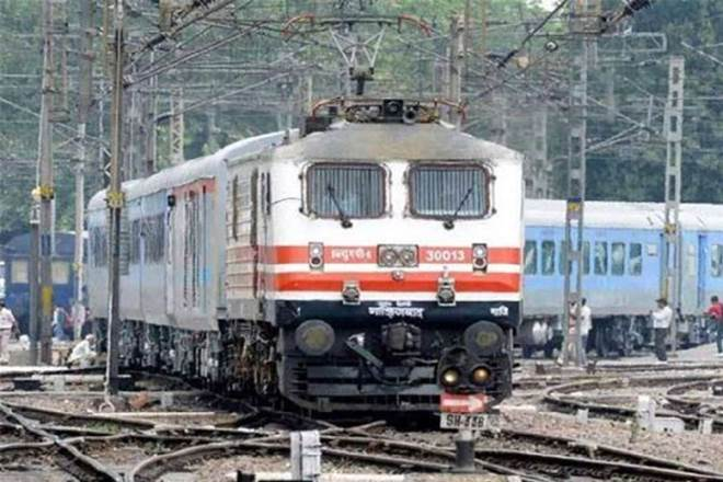 Indian Railways (representational)
