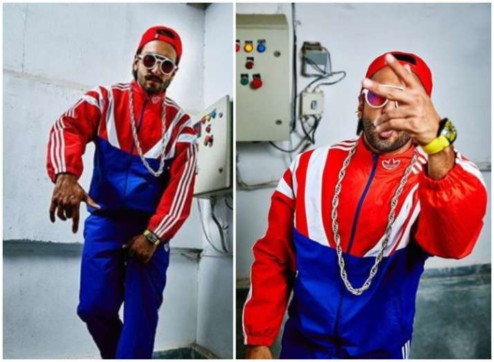 Ranveer Singh's bizarre style gets him into trouble ONCE AGAIN; This time Gully Boy actor trolls