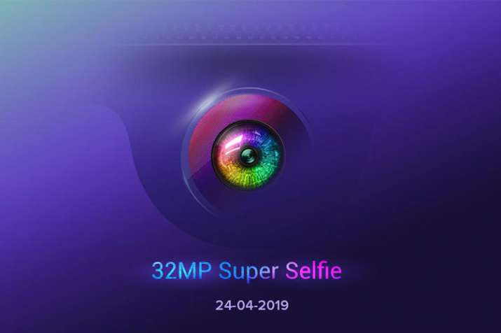 Xiaomi Redmi Y3 with 32MP selfie camera and splash resistant body set to launch in India via Amazon