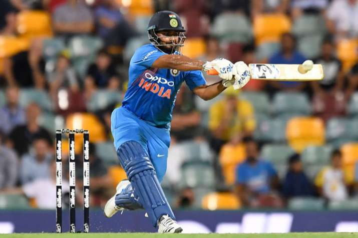 A bit surprised at Rishabh Pant's omission from India's World Cup squad: Sunil Gavaskar