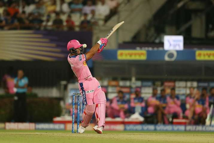 IPL 2019, KKR vs RR: Parag, Archer star as Rajasthan pull off a stunning win over Kolkata